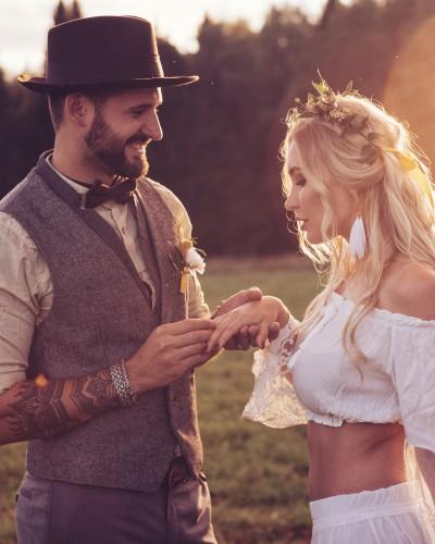 trouwkleding op maat