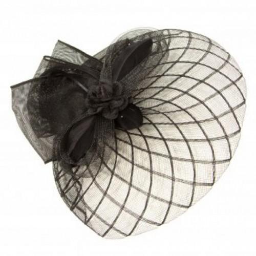 Zwarte hoed €89,95