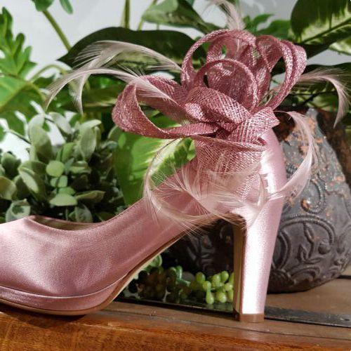 Fashionator blush €25,95