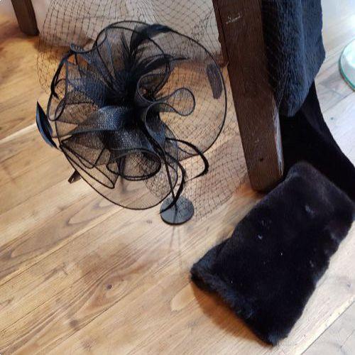Fashionator zwart €89,95