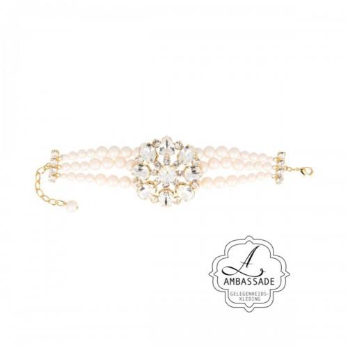 Otazu armband Anemone