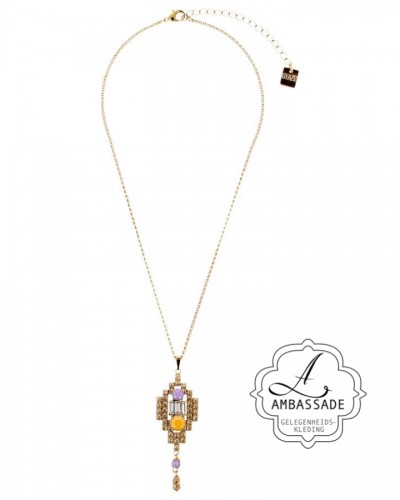 Otazu Provence D'Or Gold Ketting