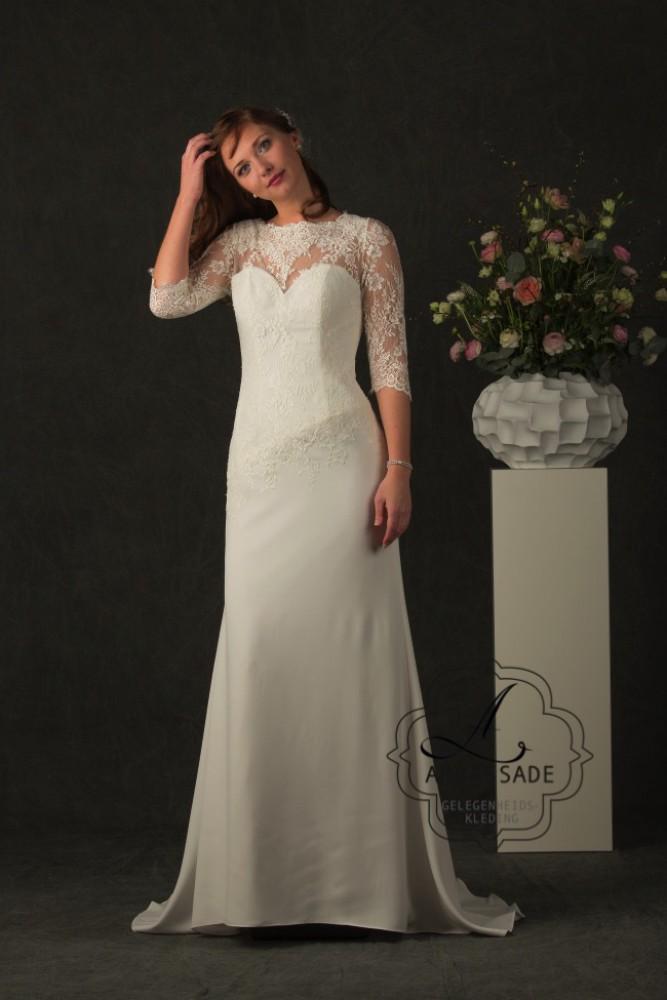 Bridalstar bruidsjurk Ebby