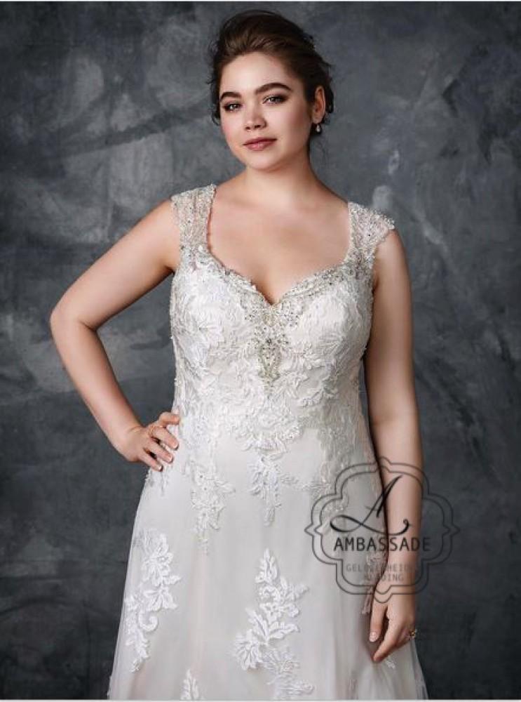 Femme bruidsjurk 3409
