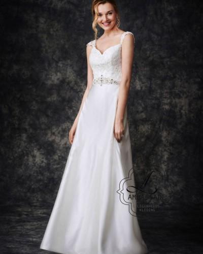 Ella Rosa bruidsjurk GA2267