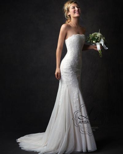 Ella Rosa bruidsjurk GA2296