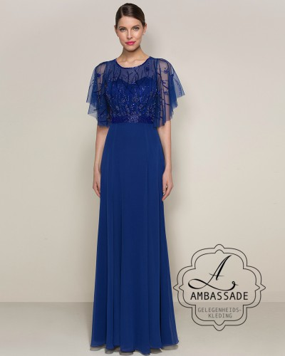 Demetrios D258 Dark pink