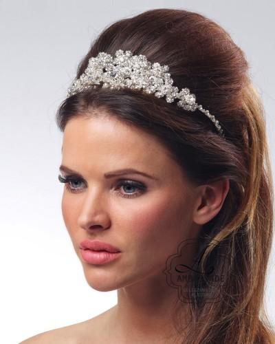 Haaraccessoire Poirier tiara BB_6307
