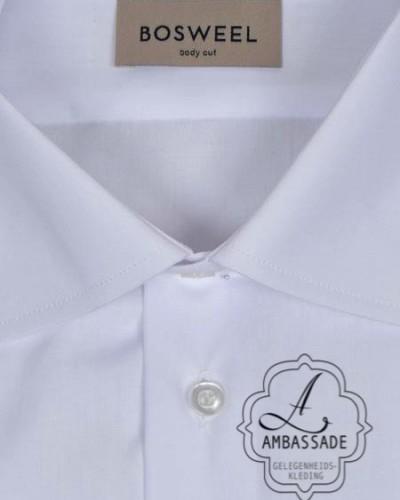Bosweel smoking overhemd