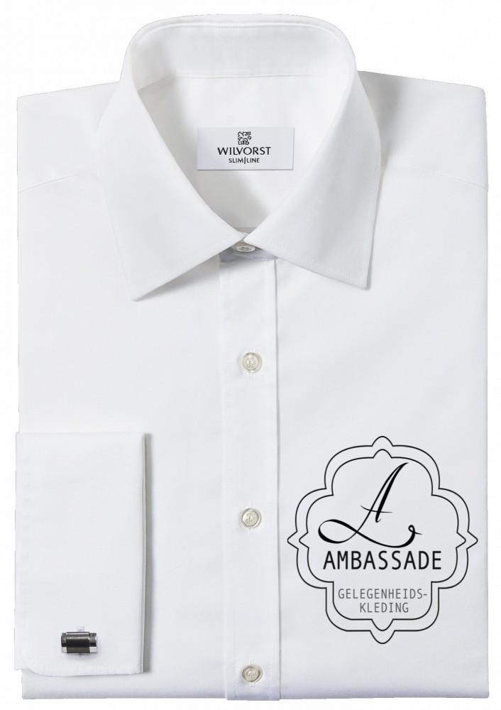 Wilvorst smoking overhemd