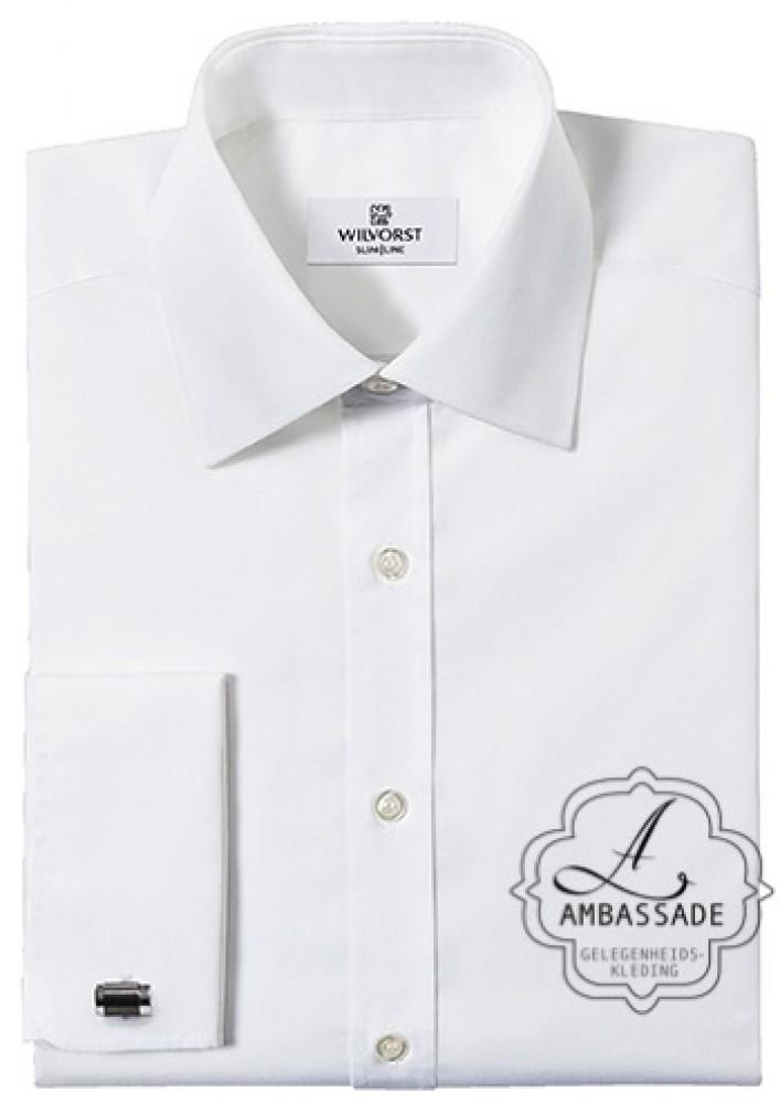 Wilvorst overhemden